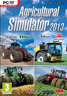 Agricultural Simulator 2013 PC Full