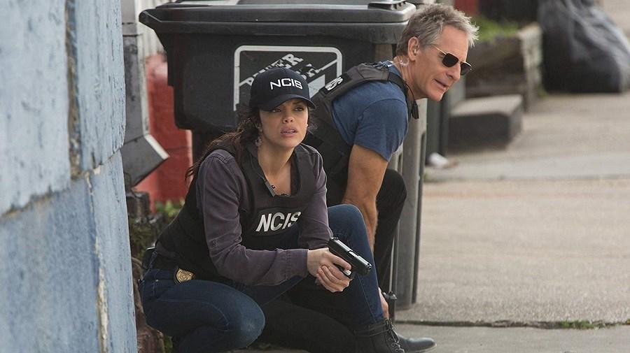 NCIS - New Orleans - 5ª Temporada Legendada Torrent