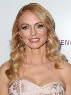 'Hangover' star Heather Graham and her friends talk about how to get the 'best possible sex'