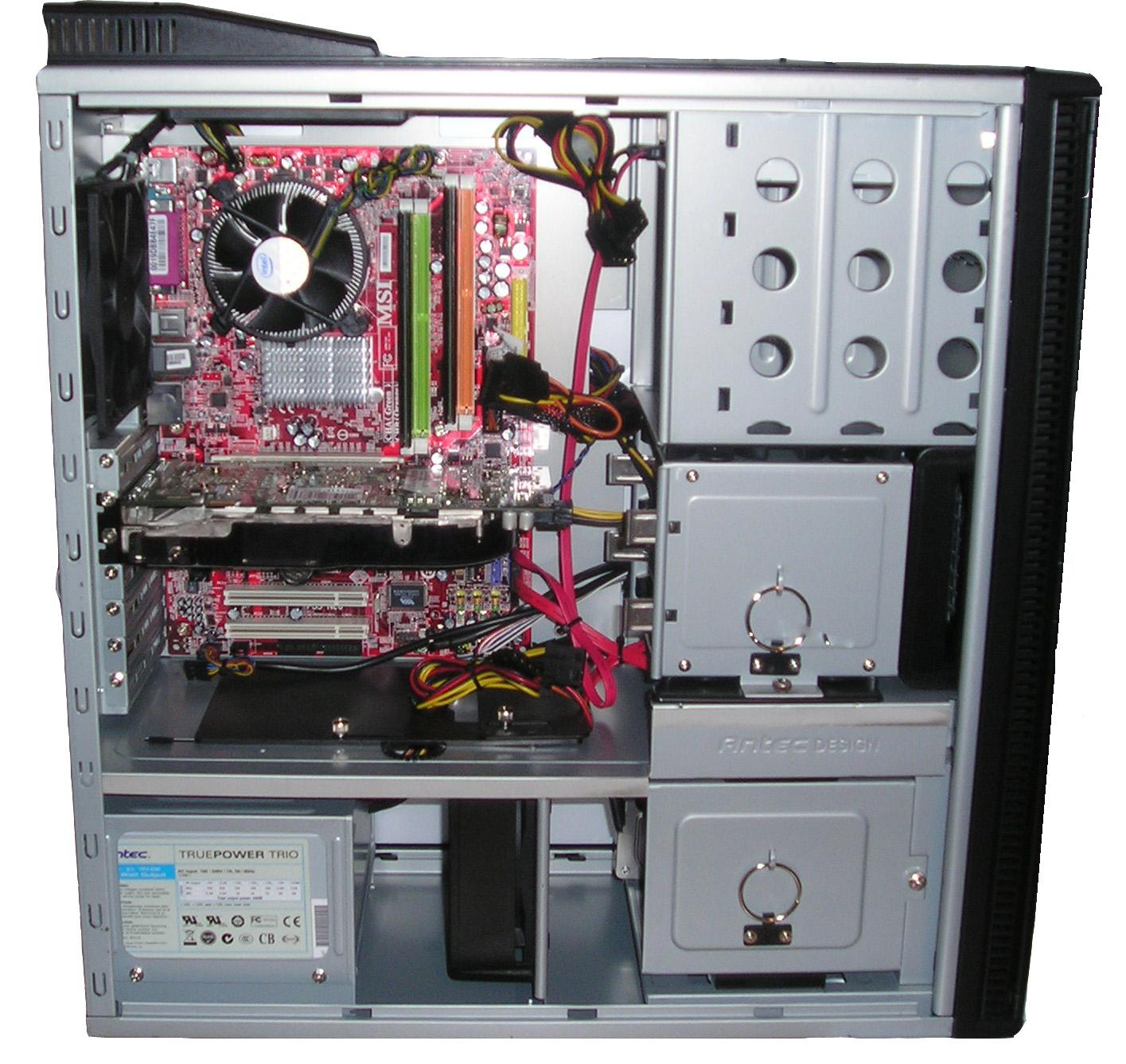 how to maximize your computer hardware Optimizing your computer to maximize performance getting all the separate hardware and software of your computer's main hard disk free for system tasks.