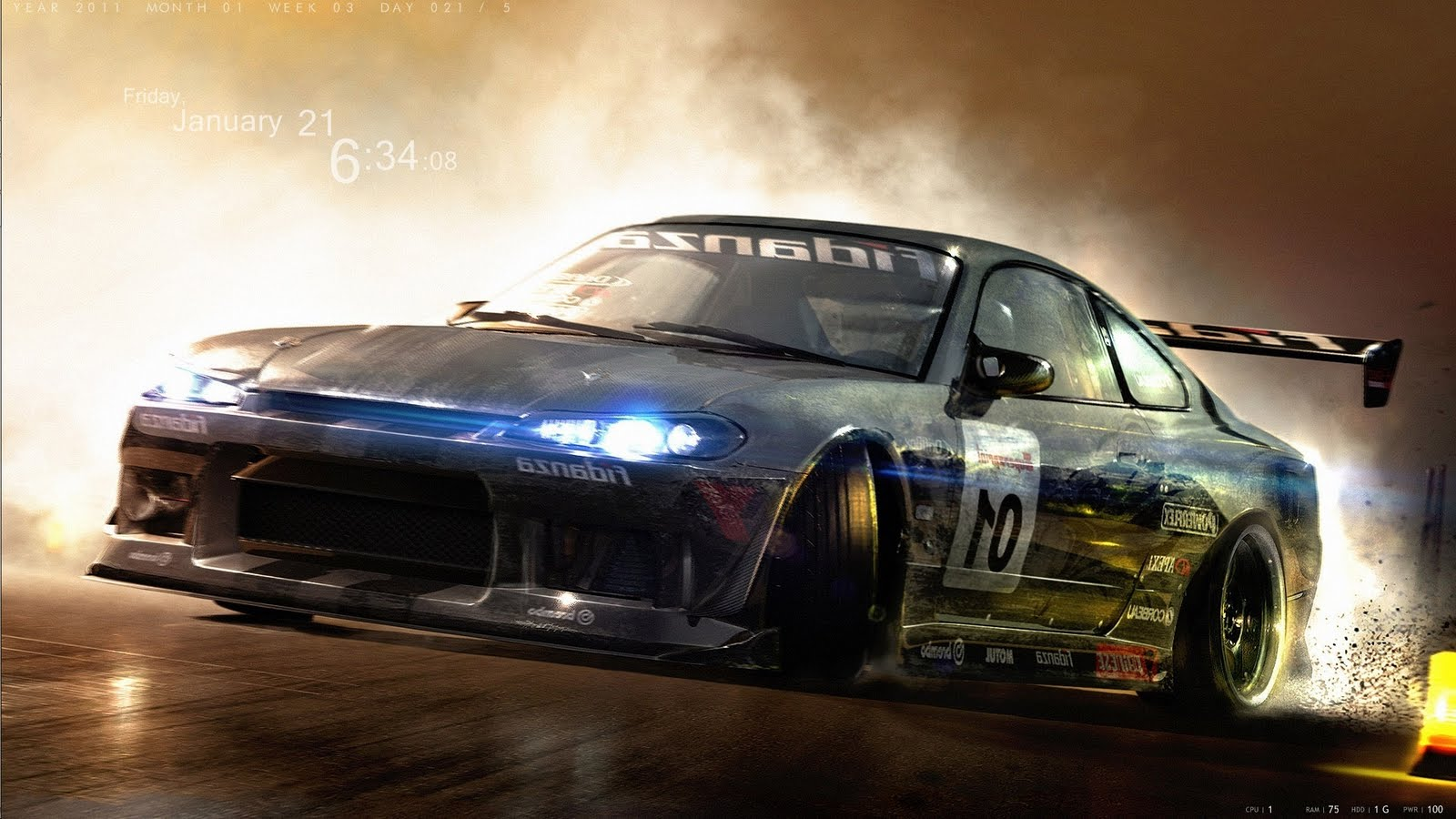 These pictures are pretty awesome i throught i would share with youDrifting Cars Wallpaper
