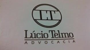Dr. Lúcio Telmo Meireles - OAB - CE 15.814