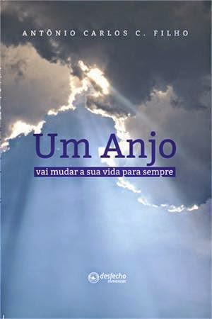Um Anjo - Livro