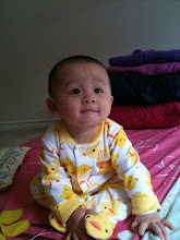 ♥ 7 months old ♥