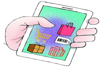Shopping Website Nagpur