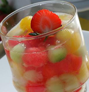resep es buah