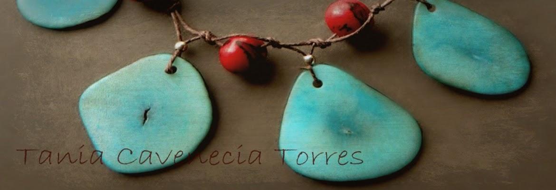 Tania Cavenecia Torres