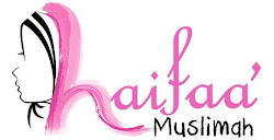 Haifaa' Muslimah