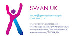 SWAN UK - 1 of the Charities we support