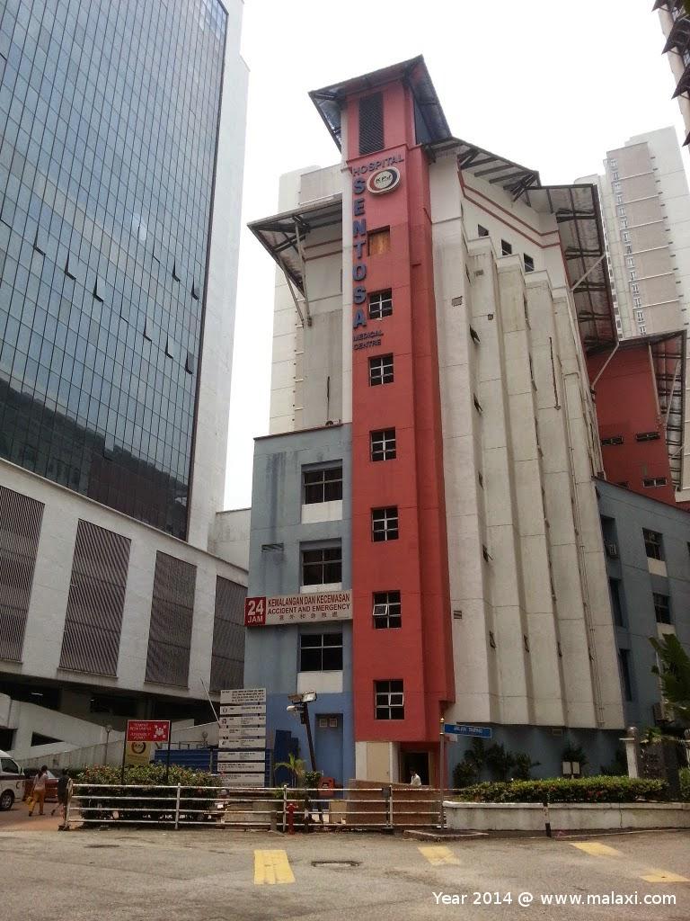 Sentosa Hospital Medical Centre
