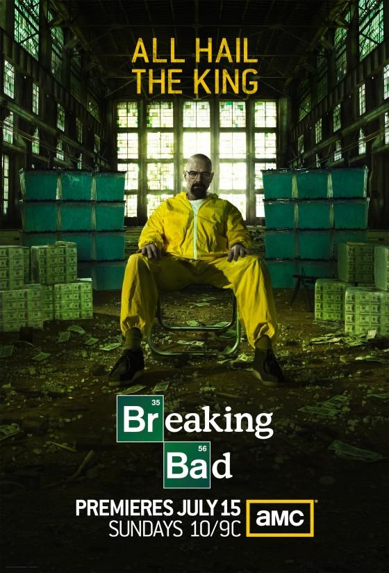 Rẽ Trái - Phần 5 - Breaking Bad Season 5