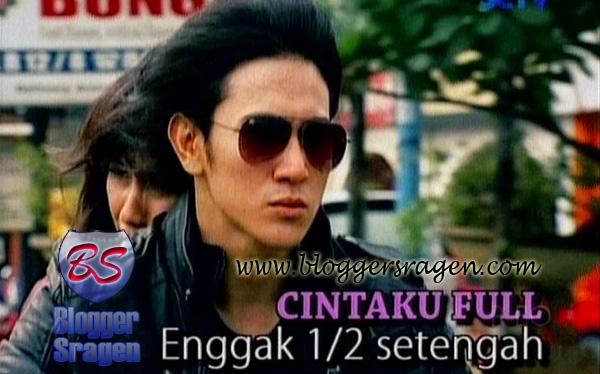 Cintaku Full Enggak 1/2 Setengah FTV