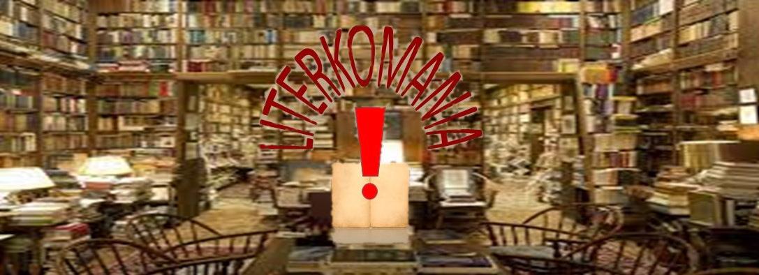 Literkomania