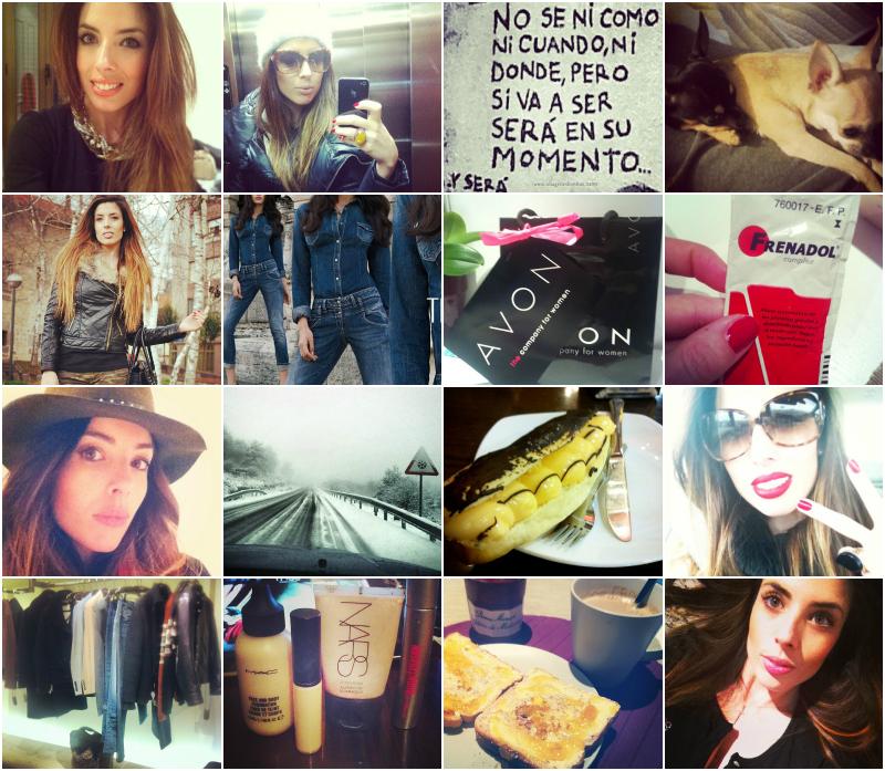 Instagram : Snapshot