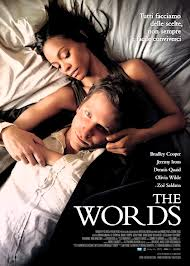 The Words Streaming (2012)