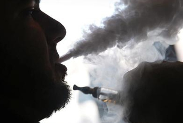 Wap Rokok Elektronik