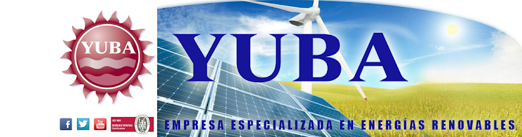 YUBASOLAR