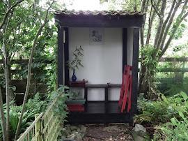 Godot's Waiting House