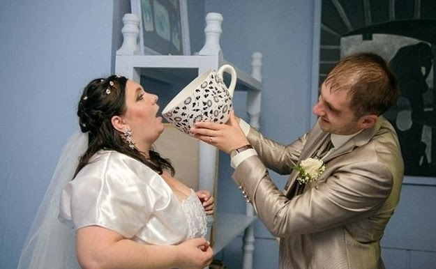 hilarious Russian wedding snaps2