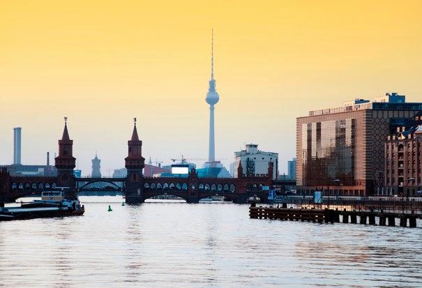 Top 5 Berlin Travel Tips