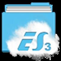 Pasang Aplikasi ES File Explorer