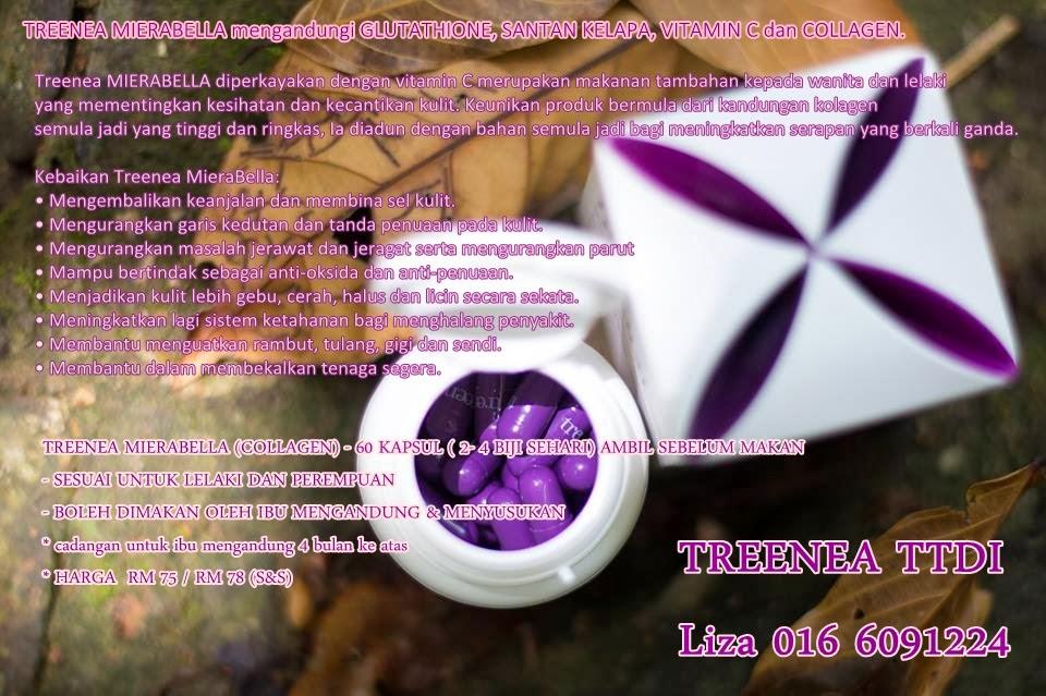 TREENEA - MIERABELLA