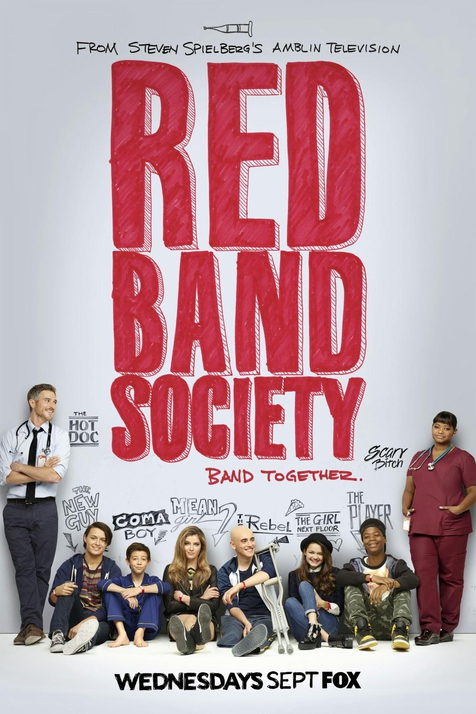 Red Band Society (Temporada 1)