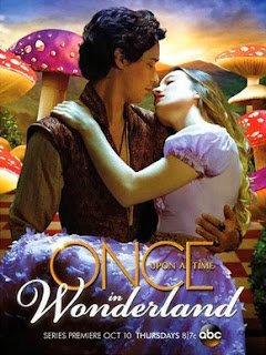 Once Upon a Time in Wonderland S01E07 – HDTV AVI + RMVB Legendado
