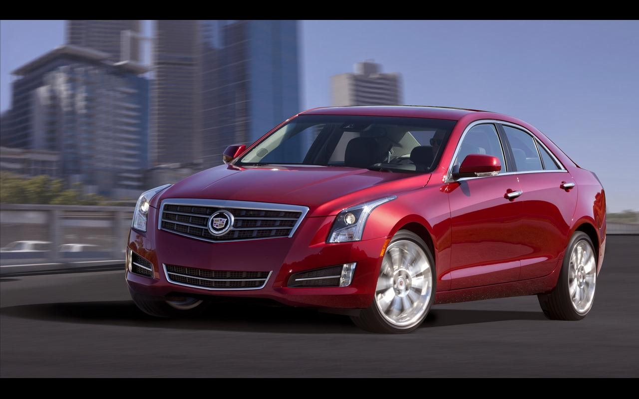 watchcaronline cadillac ats. Black Bedroom Furniture Sets. Home Design Ideas
