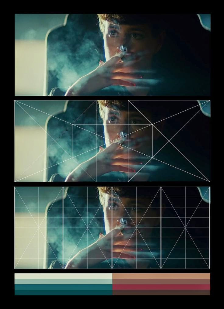 analysis of blade runner by ridley scott Watch video directed by ridley scott with harrison ford, rutger hauer, sean young, edward james olmos a blade runner must pursue and try to terminate four replicants who stole a ship in space and have returned to earth to find their creator.