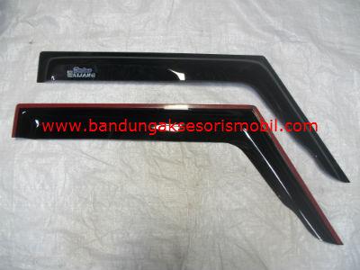 Talang Air Kijang '85 Sport Mugen Depan
