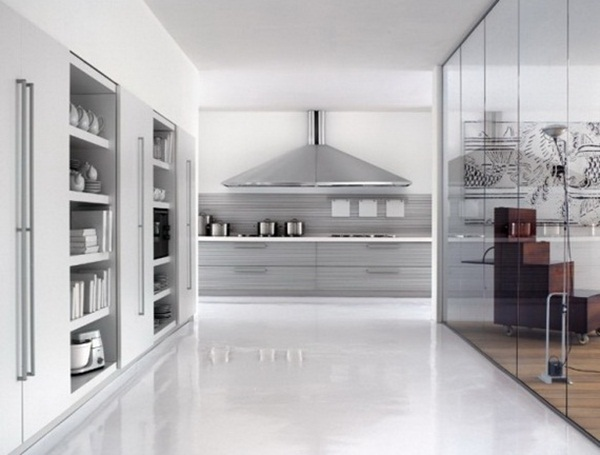 Classy Kitchen Designs
