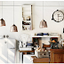 yay or nay: a different kind of kitchen