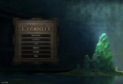 Pillars of Eternity Games for windows