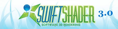 Swift Shader 3.0