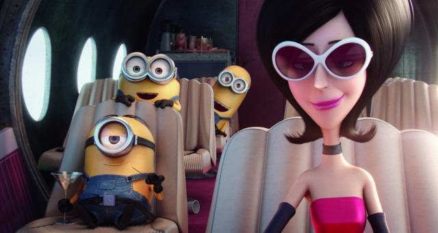 Download Film Minions (2015) Bluray Subtitle Indonesia