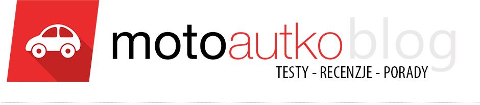Blog motoryzacyjny MotoAutko