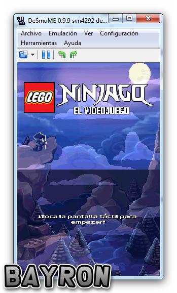 Lego Ninjago Para Pc