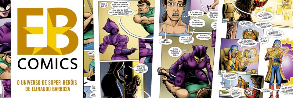 Universo EB Comics