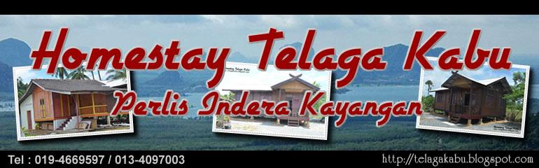 Homestay Telaga Kabu, Perlis