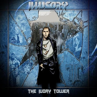 capa Download – Illusory   The Ivory Tower – 2013