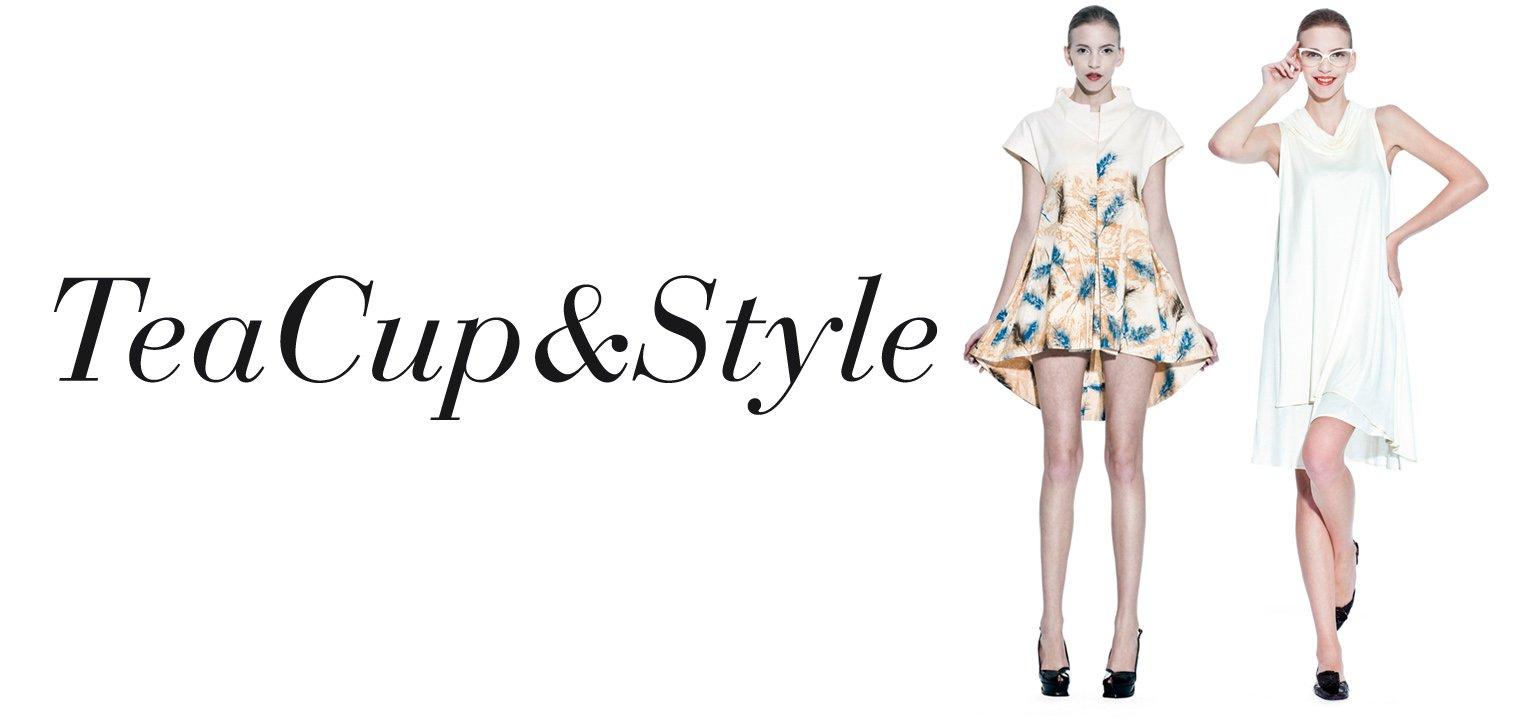 teacup&style