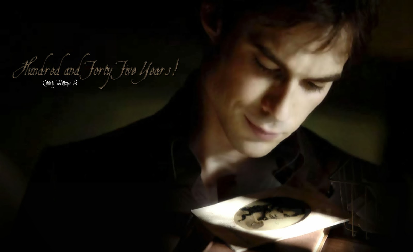 celebrity wallpapers the vampire diaries wallpaper hd