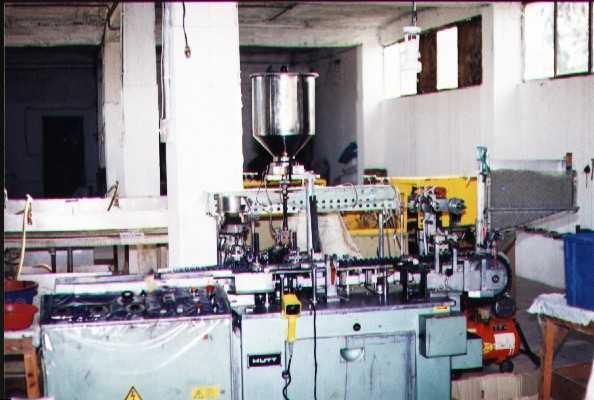 Ballpoint Pen Manufacturer1