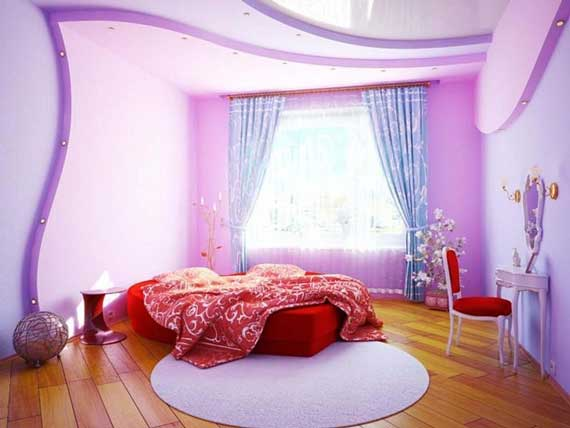 Bedroom design for girls - Designs for girls bedroom ...