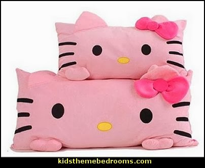 Hello Kitty Bedroom Ideas   Hello Kitty Bedroom Decor   Hello Kitty Bedroom  Decorating   Hello