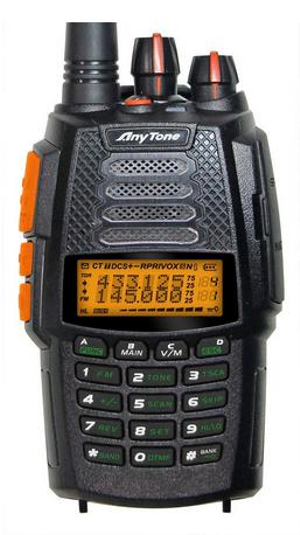 TERMN-8R Team Radios
