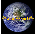 DECRESCIMENTO FELIZ!!!