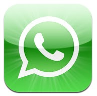 whatsapp for iPhone free download