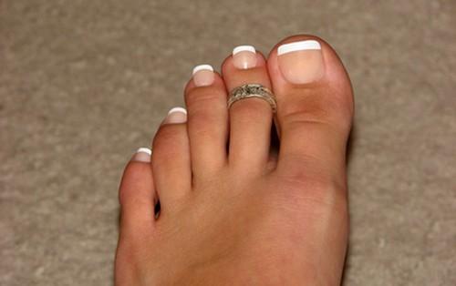 Fashion Toe Ring